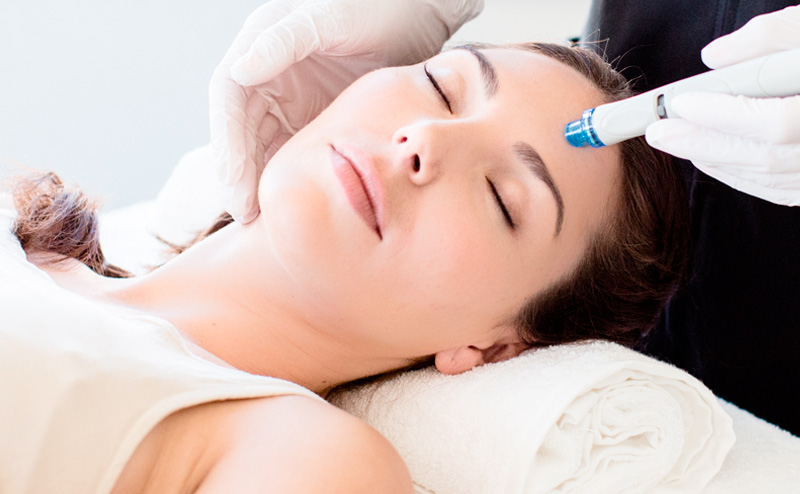 Hydrafacial® Behandlung in Frankfurt